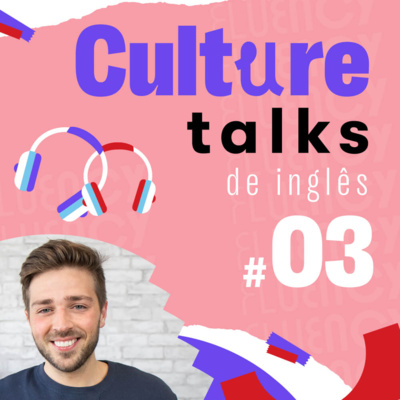 Culture Talks #03 - A gift from France!