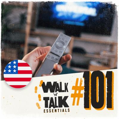 Walk 'n' Talk Essentials #101 - Um zumbi de verdade