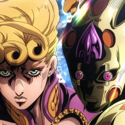 Jojo's Bizarre Adventures: Golden Wind Episode 37 by Roose366 • A