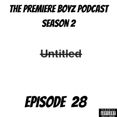 Episode 28 - untitled 10/13/2021