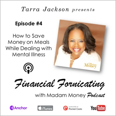 #4 - How to Save Money on Meals While Dealing with Mental Illness