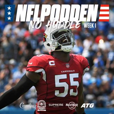 No Huddle: Week 1