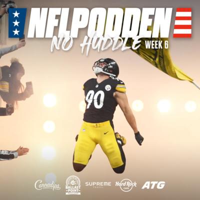 No Huddle: Week 6