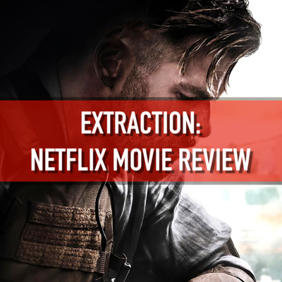 Spenser Confidential Netflix Movie Review By Film Optix A Podcast On Anchor