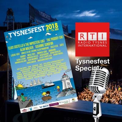 Tysnesfest Special #3