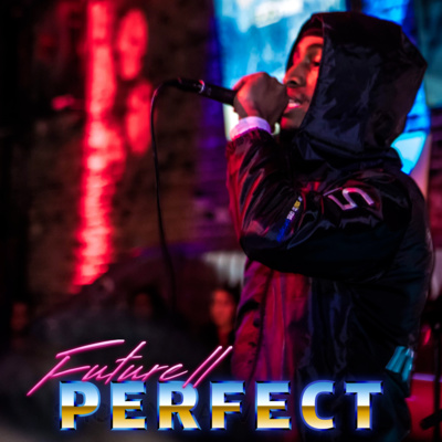 Episode 74 - God Complex by Future//Perfect • A podcast on Anchor