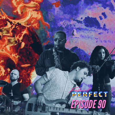 Episode 88 - Nitch by Future//Perfect • A podcast on Anchor