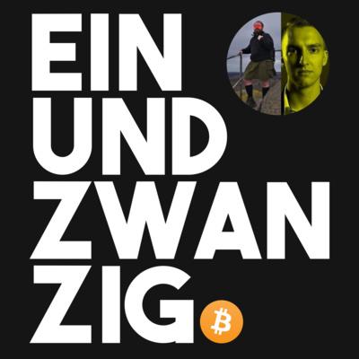 Interview #57 - Bitcoin und die Bundestagswahl mit Marvin und Jannik