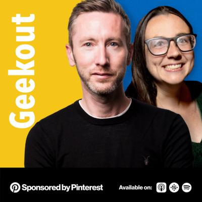 2. CNN's Kerry Flynn by Geekout with Matt Navarra • A podcast on Anchor
