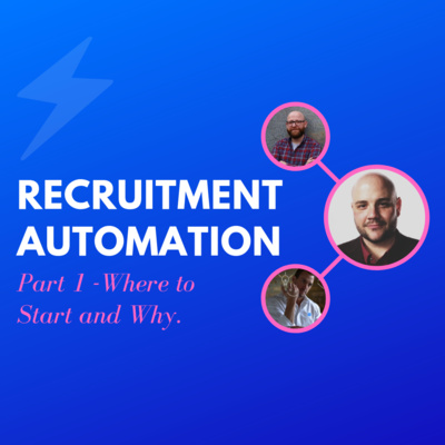 Part 2] Recruiting Strategy - The Automation by Steven Lu & Alex