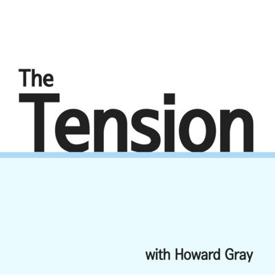 Mentor / Coach by The Tension • A podcast on Anchor