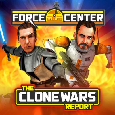 Ahsoka Tano and The Dangerous Transdoshan Game! - The Clone Wars Report - EP 53