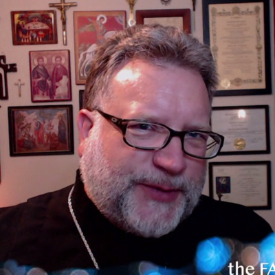 Episode 27 – NATIVITY FAST – Wednesday Morning Prayer with Father Wade 20181205