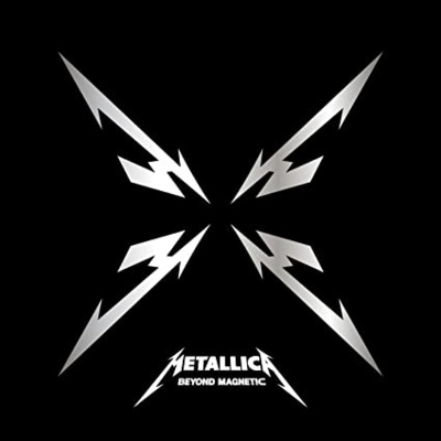 Episode 31: Beyond Magnetic by METALLICAST - THE Metallica Podcast • A podcast on Anchor