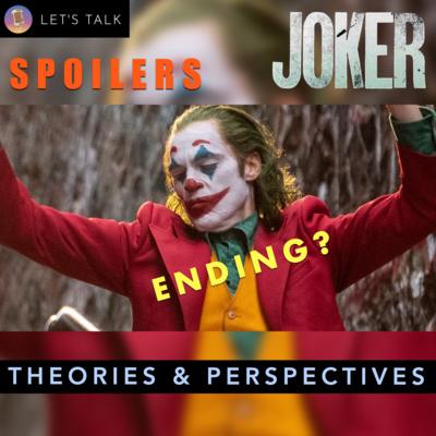 Joker Theories Ending Explained What Really Happened
