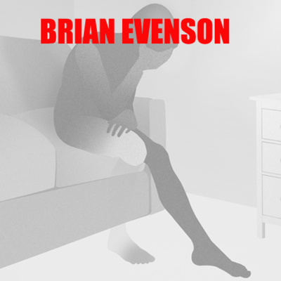 Brian Evenson - The Glassy, Burning Floor of Hell by Wake Island • A podcast on Anchor