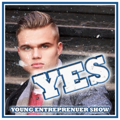 The CEO of World Class Dropouts | YES Show 002