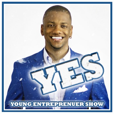 The Creative Mind of an Entertainer | YES Show 003