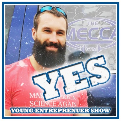 The Mecca Gym paving the future of Fitness | YES Show 006