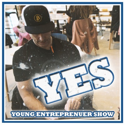 Private Pilot & Bitcoin Evangelist ronnieB | YES Show 005