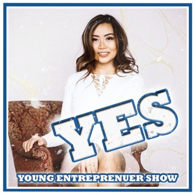 Power House and Results Driven Brand Creator | YES Show 009