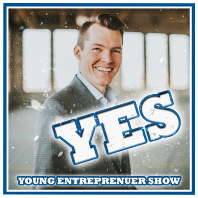 Real Estate Development from Evan Holladay | YES Show 010