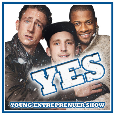 Finding true passion in Entrepreneurship with WOKE Media | THE YES SHOW 014