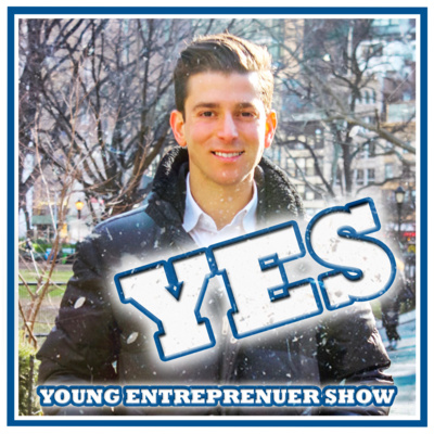 Real Estate Syndication and @realestate handle | Luke DeGrossi | YES SHOW 016