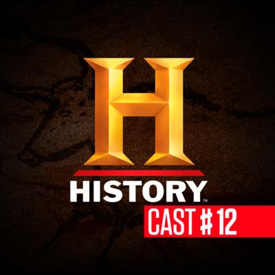 HistoryCast #12 - J. R. R. Tolkien: o cidadão que mudou a historia da literatura fantástica