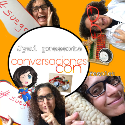 Conversaciones Con... Fesolet #MarvelianaTecno