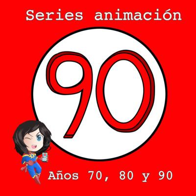 Series animación años 70, 80 y 90 de Marvel #MarvelianaTecno