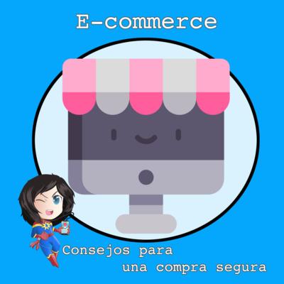 E-commerce. Consejos para una compra segura con Erika Guerrero #MarvelianaTecno