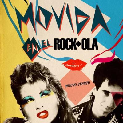 40 años de La Movida