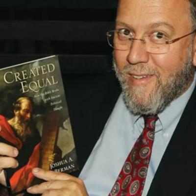 Parshat Yitro With Rabbi Joshua Berman