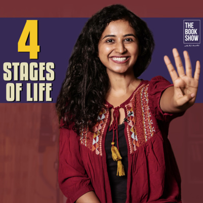 4 Stages of Life   The Book Show ft. RJ Ananthi   Bookmark