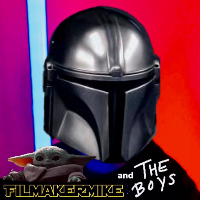 The Mandalorian Season 2 Premiere Chapter 9 Review By Filmakermike And The Boys A Podcast On Anchor