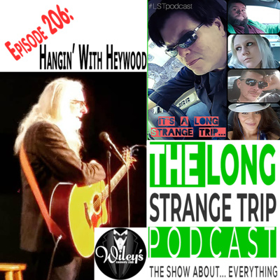 LST 206: Hangin' With Heywood