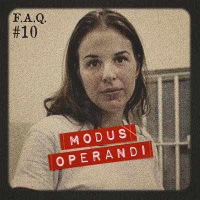 FAQ #10 - Suzane lucrou com os filmes? Dá pra comprar itens de serial killers?