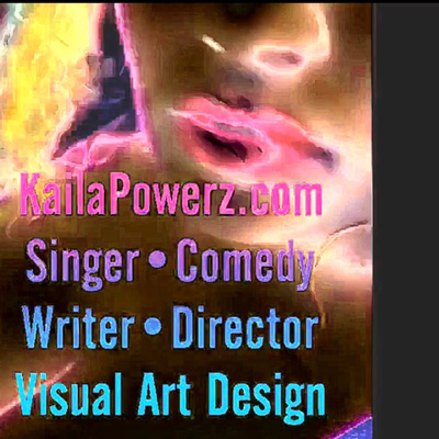 Contact me by Kaila Powerz Radio • A podcast on Anchor