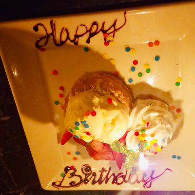 Birthday Grab Bag!🥳 by Kaila Powerz Radio • A podcast on Anchor