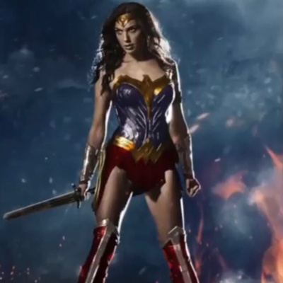 Real News/ Wonder Woman Decoded by Kaila Powerz Radio • A