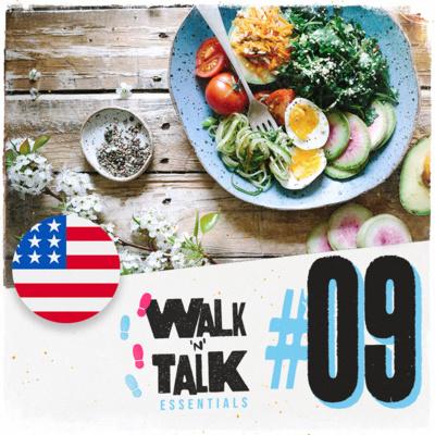 Walk 'n' Talk Essentials #09 - ¡Buen provecho!