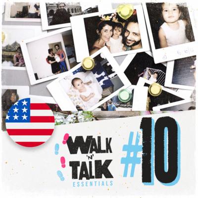 Walk 'n' Talk Essentials #10 - Familia
