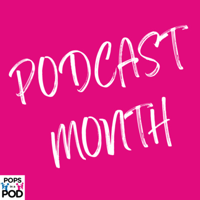 Podcast Month - Trailer