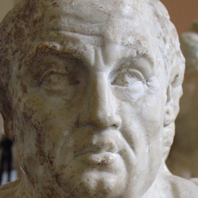 """""""The greatest remedy for anger is delay."""" Seneca – Anger Management"""