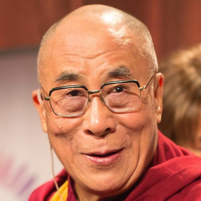"""""""Anger never helps solve a problem.""""  Dalai Lama – Anger"""