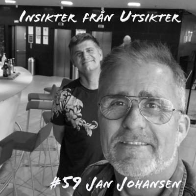 59. Jan Johansen - Mitt liv som Pelle Svanslös