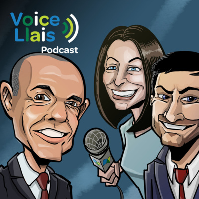 CAVC Voice Episode 2 - Becoming Jason Mohammad by CAVC Voice • A podcast on Anchor
