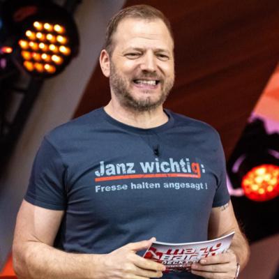 Trennung mario barth Martin Rütter: