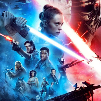 Does The Star Wars Sequel Trilogy Deserve To Be Removed From Canon Reel Rewind Ep 44 By Reel Rewind A Podcast On Anchor